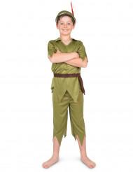 Magische wereld kostuum voor jongens