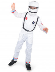 Ruimte astronaut kostuum voor jongens