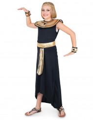 Egyptische koningin jurk voor meisjes