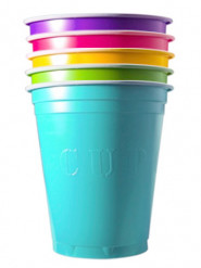 20 Original Cup™ Summer USA bekers