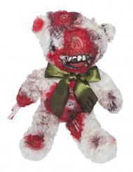 Bloederige teddybeer