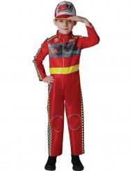 Cars 3™ racecoureur kostuum voor jongens