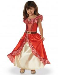 Deluxe Elena van Avalor™ kostuum voor meisjes