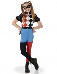 Harley Quinn™ kostuum voor meisjes