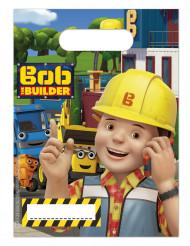 6 uitdeelzakjes Bob de bouwer™