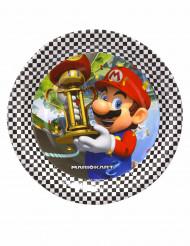 8 kleine Super Mario™ bordjes
