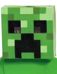 Creeper Minecraft™ masker voor kinderen