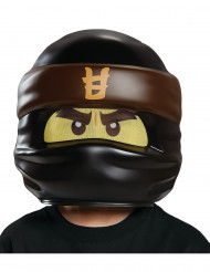 Cole Ninjago® Lego® masker voor kinderen