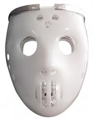 2 in 1 hockeymasker voor volwassenen