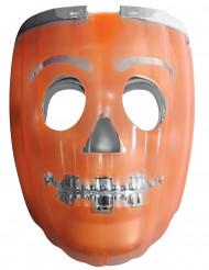 Pompoen lantaarn masker voor volwassenen