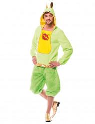 Prins Pad kostuum voor mannen