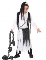 Spook reaper kostuum voor jongens