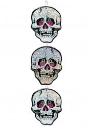 Skelet decoratie 55 cm