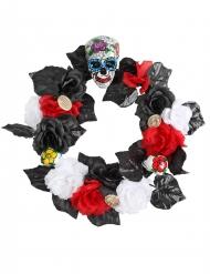 Bloemenkrans Dia de los Muertos