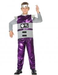 Robot kostuum voor jongens