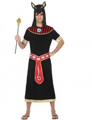Egyptische god kostuum voor mannen