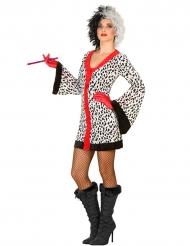Dalmatiër jurk voor vrouwen