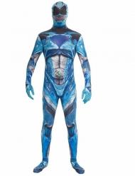 Luxe Morphsuits™ Power Rangers™ kostuum voor volwassenen