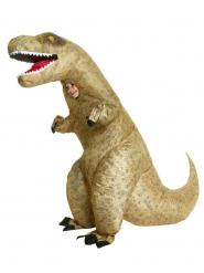 Morphsuits™ T-Rex kostuum voor volwassenen