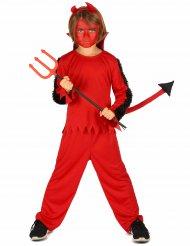 Duivel kostuum voor jongens