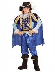 Koninklijk prinsenkostuum voor kinderen
