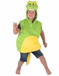 Krokodillen kostuum voor kinderen