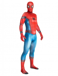 Spiderman Homecoming™ Morphsuits™ kostuum voor volwassenen