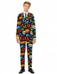 Mr. Comics Opposuits™ kostuum voor tieners