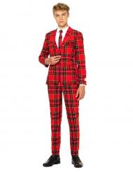 Mr. Schots Opposuits™ kostuum voor tieners
