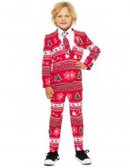 Mr. Winterwonderland Opposuits™ kostuum voor kinderen