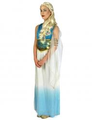 Oudheid prinses kostuum voor vrouwen