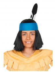Yakari™ hoofdband voor kinderen