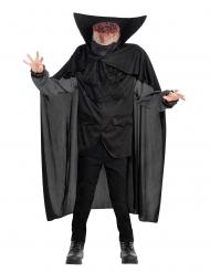 Onthoofde ruiter kostuum voor jongens