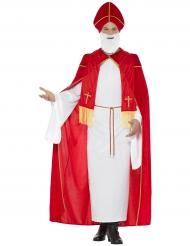 Luxe Sinterklaas kostuum voor volwassenen