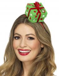 Kerst cadeau haarband voor volwassenen