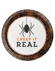 Set 8Creep It Realbordjes 18 cm