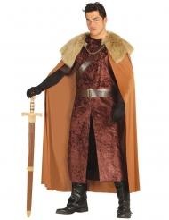 Koning van het Noorden kostuum voor mannen