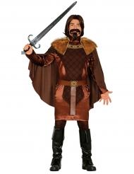 Lord ridder kostuum voor mannen