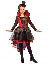 Victoriaanse vampier outfit voor meisjes