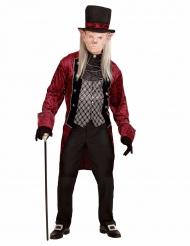 Victoriaans vampier kostuum voor mannen
