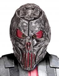 Ruimte alien masker voor volwassenen