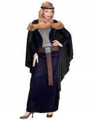 Middeleeuwse prinses outfit voor vrouwen