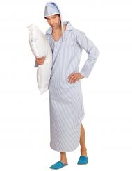 Slaapwandelaar kostuum voor volwassenen