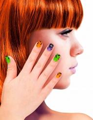 Neppe spookhuis nagels voor kinderen