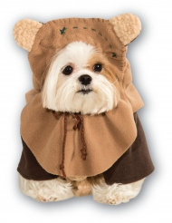 Ewok™ kostuum voor honden