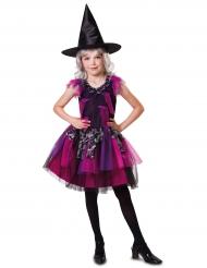 Fashion heks kostuum voor meisjes