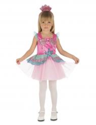Miss zeemeermin kostuum voor meisjes