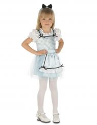 Miss tovenaarsland kostuum voor meisjes