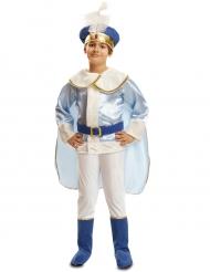 Charmante prins kostuum voor jongens