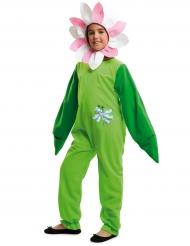 Bloemen libelle kostuum voor kinderen